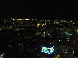 宮崎市の夜景