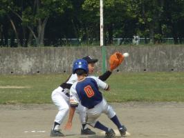 J's:松岡戦