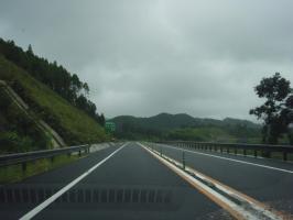 延岡北方道路