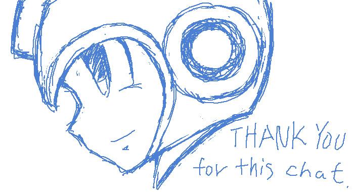 ロックマン9記念ロゴ2