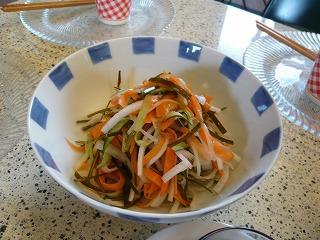 くず野菜と昆布の漬物.JPEG