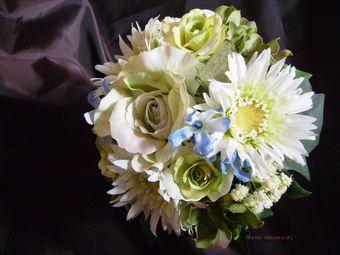 green arrangement2