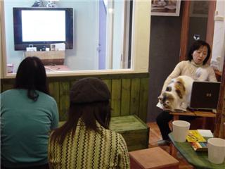 猫カフェ20080413②