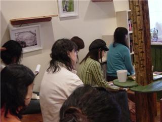猫カフェ20080413①