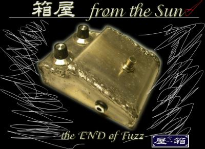 the end of Fuzz