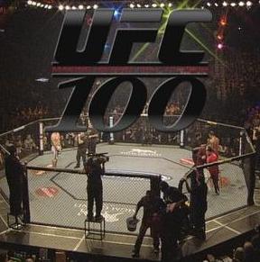 UFC100 秋山 動画