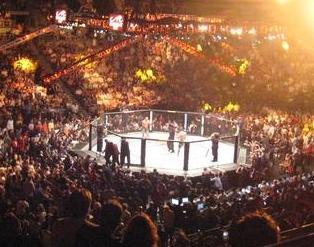 UFC100