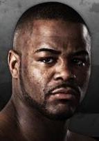 RASHAD EVANS UFC98