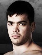 LYOTO UFC98