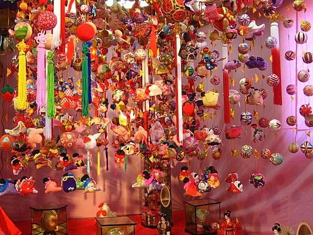 柳川観光協会雛祭り