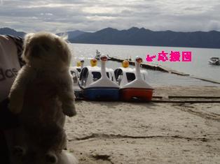 田沢湖終了