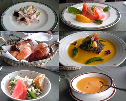福井レストラン