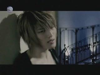 TVXQ - Beautiful you