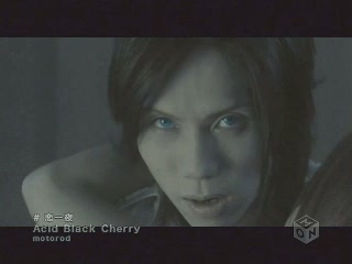 Acid Black Cherry - Koi Hitoyo