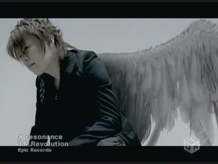 T.M.Revolution - resonance