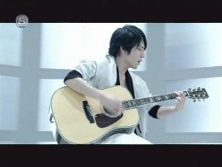 Arashi - Kaze no Mukou he
