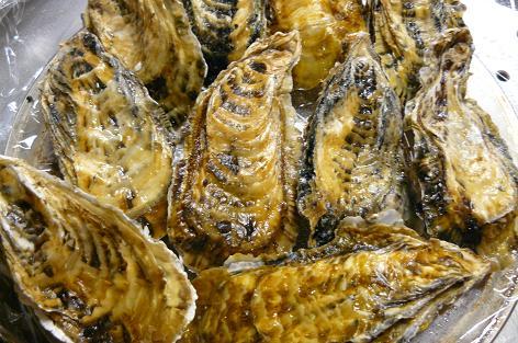 豊前一粒牡蠣