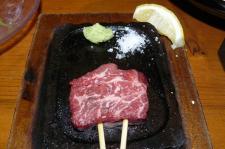 佐賀牛のカルビ