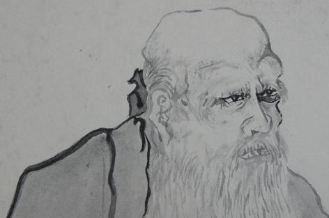 トマ爺の水彩画