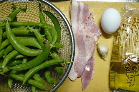 トマオの料理