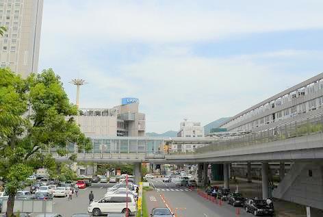JR小倉駅北口