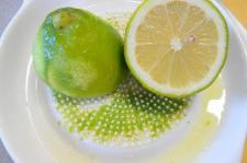 レモンや・・