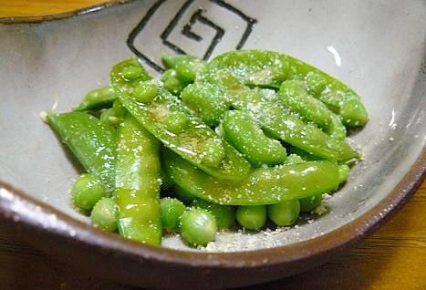 豆サラダ♪