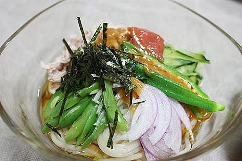 バンバンブー麺♪