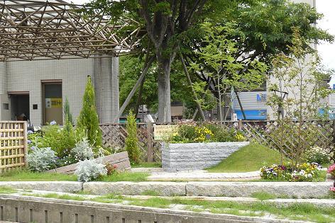 日本一の庭♪