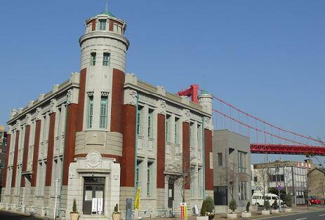 古河鉱業ビル