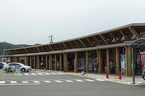 道の駅宗像♪