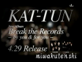 Break the Records