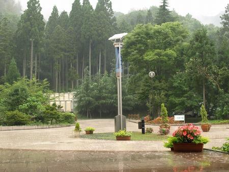 雨や・・・
