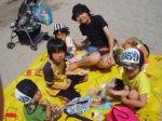 090820 お台場海浜公園