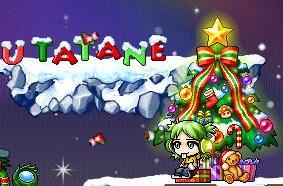 転寝クリスマス