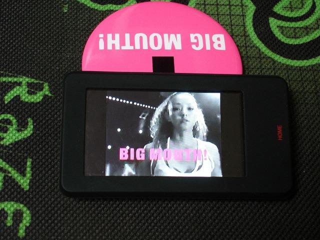 Walkman NW-X1050_1