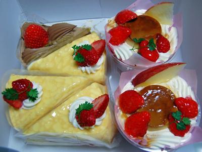 ケーキ15