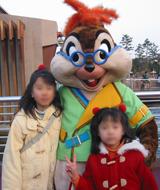 ディズニー4