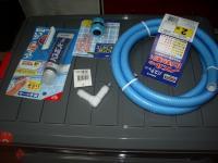 水耕栽培装置の材料02