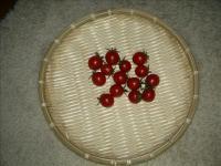 ミニトマト収穫01