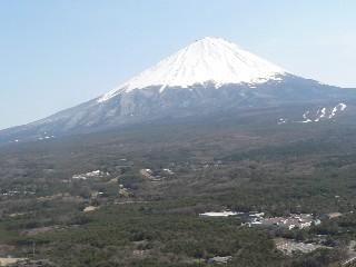 紅葉台富士