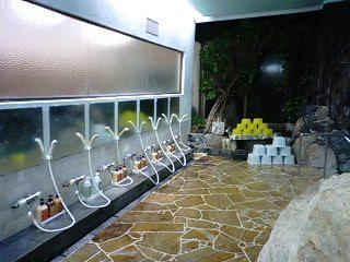 笹屋洗い場