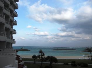 サン窓から1
