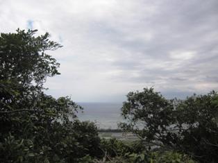 玉城眺め1