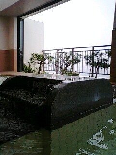 ゆめ岬湯口