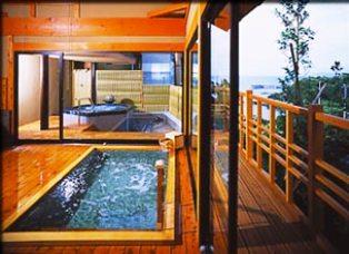 風の抄風呂