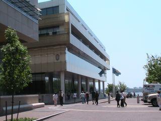 スウェーデン大使館