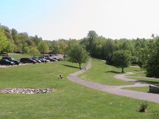 Blackhill Regional Park