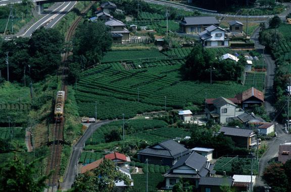 大井川鉄道1