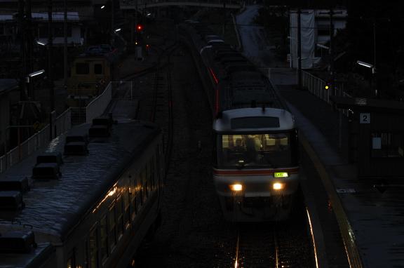 高山本線6